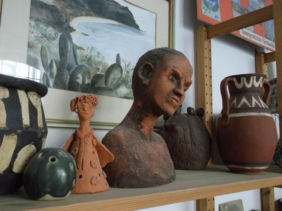 Impressionen Keramikwerkstatt « CTA Kulturverein Nord e.V ...